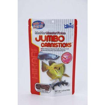 Jumbo Carnisticks pokarm dla ryb drapieżnych