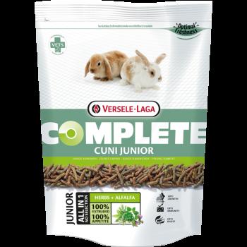 Granulat Complete Junior dla młodych królików 500 g