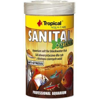 Sanital-Ketapang sól akwarystyczna
