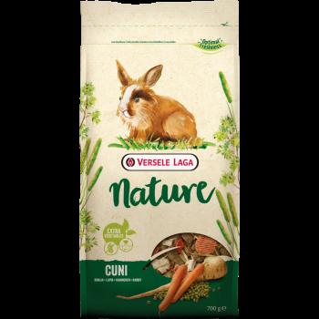 Nature Cuni karma dla kólika 700 g