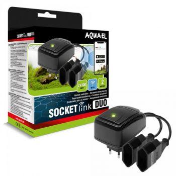 Socket Link Duo sterownik czasowy
