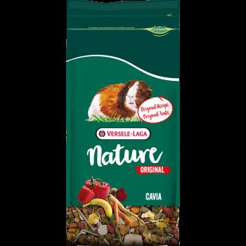 Nature Cuni Cavia karma dla świnki morskiej 750 g