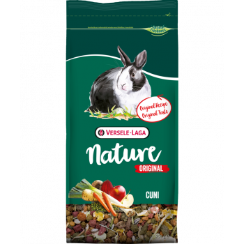 Nature Original Cuni karma dla królika 750 g