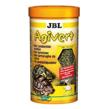Agivert pokarm dla żółwi lądowych