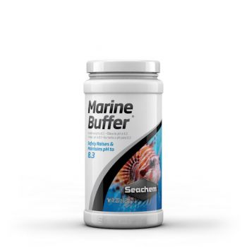 Marine Buffer preparat stabilizujący pH