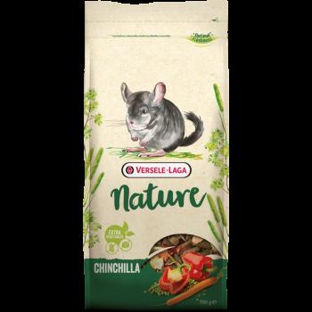 Nature Chinchila karma dla szynszyli 700 g