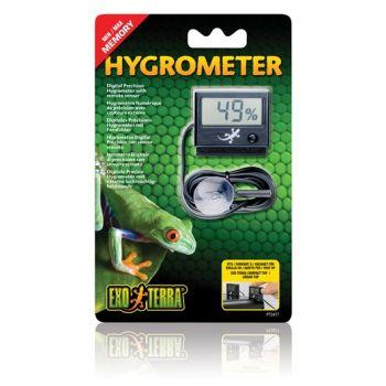 Higrometr elektroniczny do terrarium