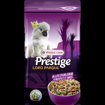 Prestige Loro Parque Australian Parrot pokarm dla papug australijskich 1 kg