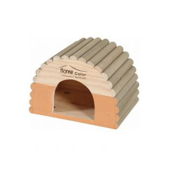 Home Color z bali domek drewniany S