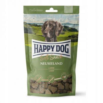 Sensible Soft Snack Neuseeland przysmaki dla psa z jagnięciną 100 g