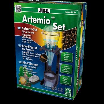 Artemioset zestaw do hodowli artemi