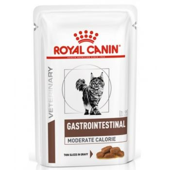 Gastro Intesinal Moderate Calorie 85 g