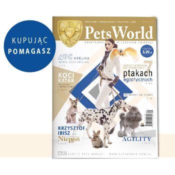Pets World kwartalnik nr 1