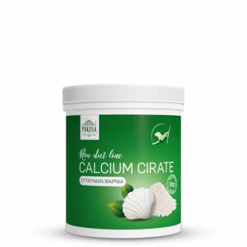 RawDietLine cytrynian wapnia 250 g