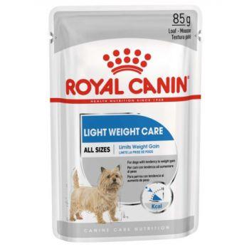 Light Weight Care karma dla psów z nadwagą 85 g