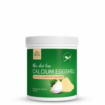RawDietLine Calcium Eggshell skorupki jaj 500 g