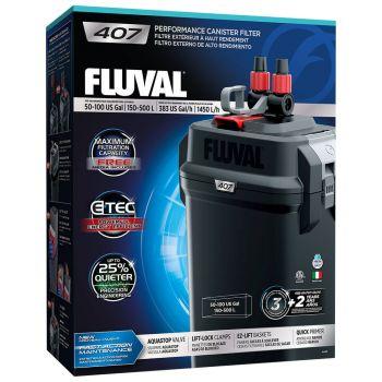 Filt zewnętrzny kubełkowy Fluval 407