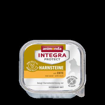 Integra Protect Harnsteine kaczka pasztet 100 g