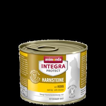 Integra Protect Harnsteine kurczak puszka 200 g