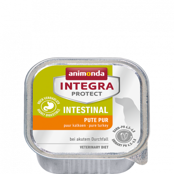 Integra Protect Intestinal indyk pasztet 150 g