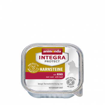 Integra Protect Harnsteine wołowina pasztet 100 g