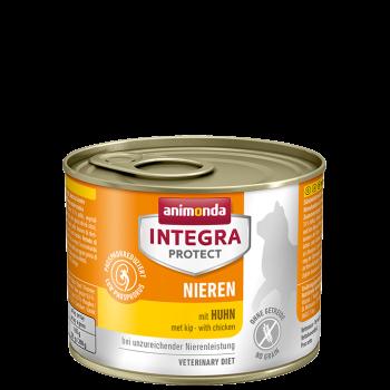 Integra Protect Nieren kurczak puszka 200 g