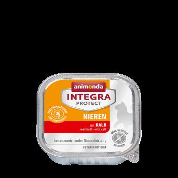 Integra Protect Nieren cielęcina pasztet 100 g