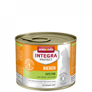 Integra Protect Nieren indyk puszka 200 g