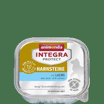 Integra Protect Harnseine łosoś pasztet 100 g