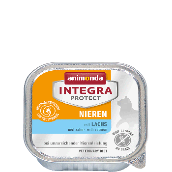 Integra Protect Nieren łosoś pasztet 100 g