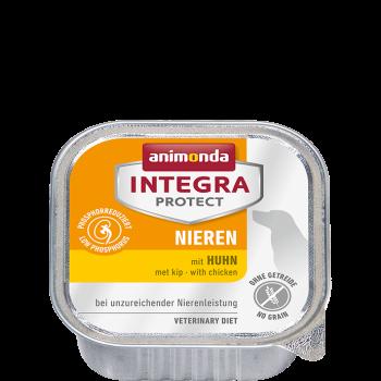 Integra Protect Nieren kurczak pasztet 150 g