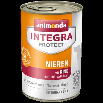 Integra Protect Nieren wołowina puszka 400 g