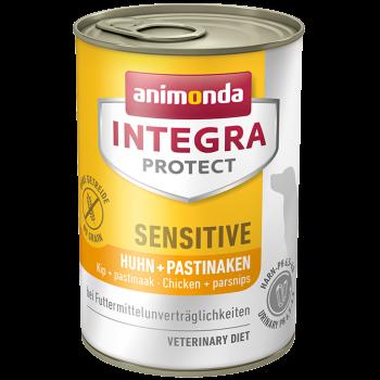 Integra Protect Sensitive kurczak z pasternakiem puszka 400 g