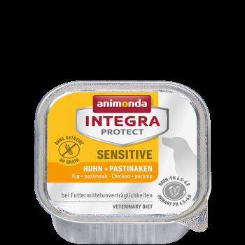 Integra Protect Sensitive kurczak z pasternakiem pasztet 150 g