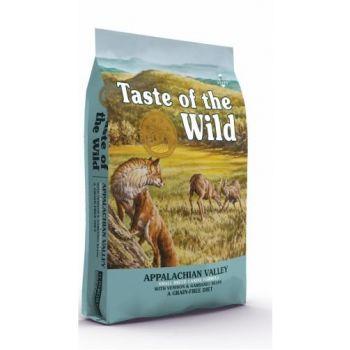 Appalachian Valley Small Breed karma dla dorosłych psów z jeleniem i ciecierzycą 2 kg