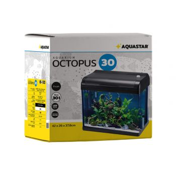 Octopus zestaw akwariowy 30 L
