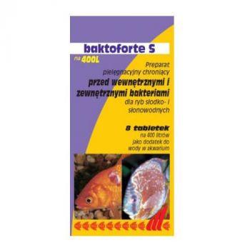Baktoforte/Baktopur S w tabletkach 8 szt.
