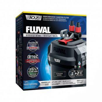 Filtr zewnętrzny Fluval 107