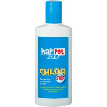 Chlor Stop uzdatniacz do oczka wodnego