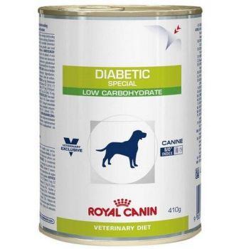 Karma Veterinary Diet Diabetic Special Low Carbohydrate 410 g