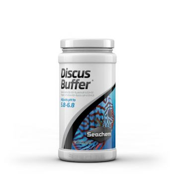 Discus Buffer preparat do stabilizacji pH