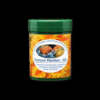 Premium Plankton XXS drobny pokarm dla ryb morskich
