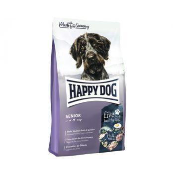 Fit & Vital Senior karma dla psów starszych 4 kg