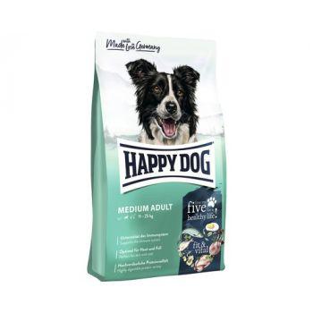 Supreme Fit & Vital Medium Adult karma dla psa 4 kg