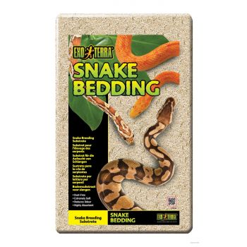 Podłoże dla węży Snake Bedding