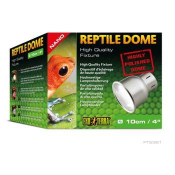 Reptile Dome Nano oprawa 10 cm