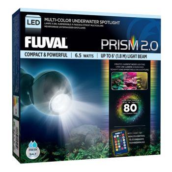 Prism LED Spot Light oświetlenie RGB 6,5 W