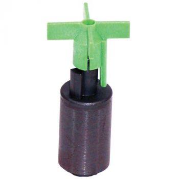 Wirnik magnetyczny bez trzpienia do filtra U3