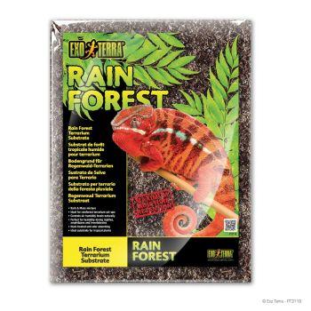 Podłoże dla gadów Rain Forest
