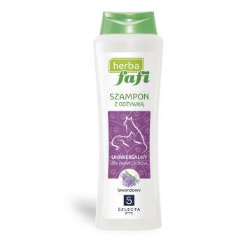 Fafi szampon z odżywką lawendowy 250 ml